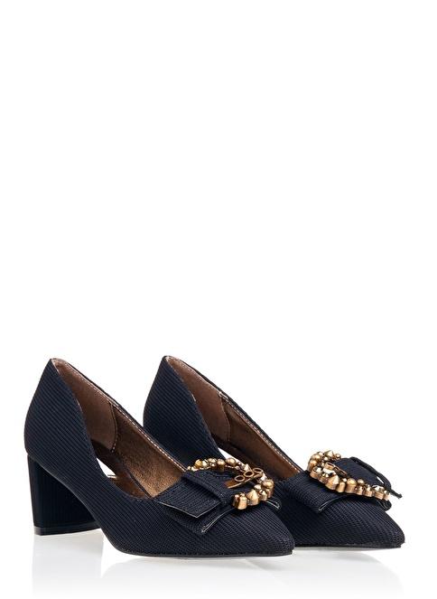 Ipekyol Ayakkabı Siyah
